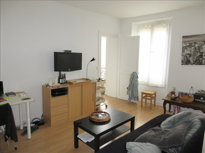 Sale apartment Paris 11ème 378 000€ - Picture 5