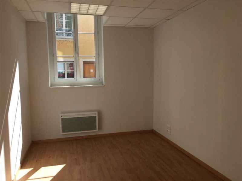 Location local commercial St romain en gal 700€ HT/HC - Photo 5