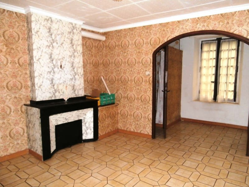Vente maison / villa Secteur de mazamet 40 000€ - Photo 1