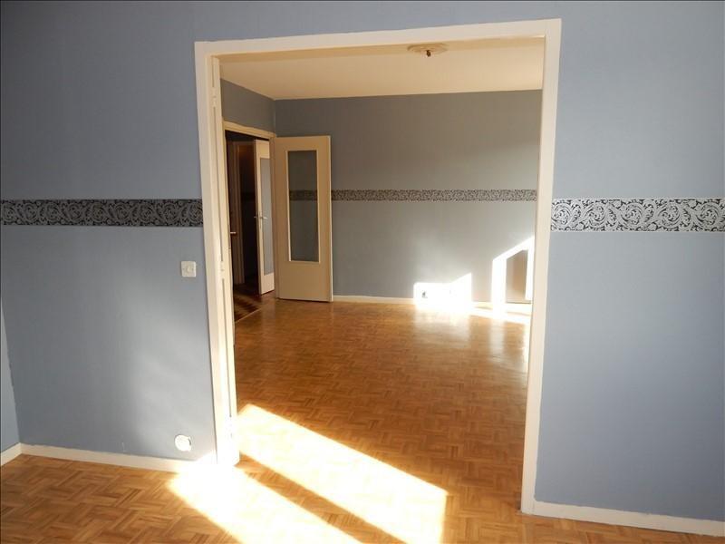 Vente appartement Pont eveque 143000€ - Photo 2