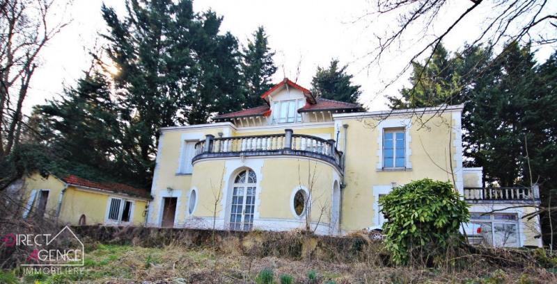 Vente de prestige maison / villa Noisy le grand 1240800€ - Photo 1