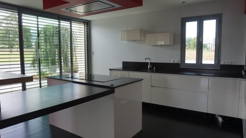 Vente de prestige maison / villa Asson 636000€ - Photo 3