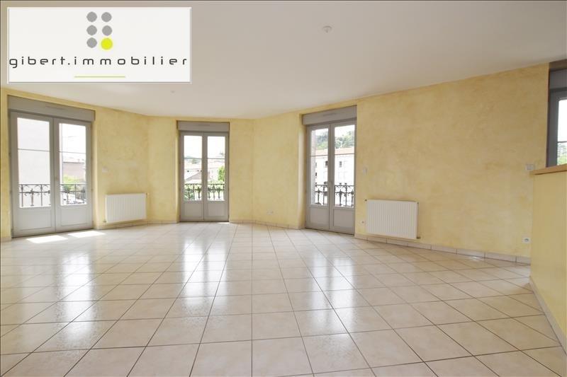 Vente appartement Le puy en velay 149000€ - Photo 4