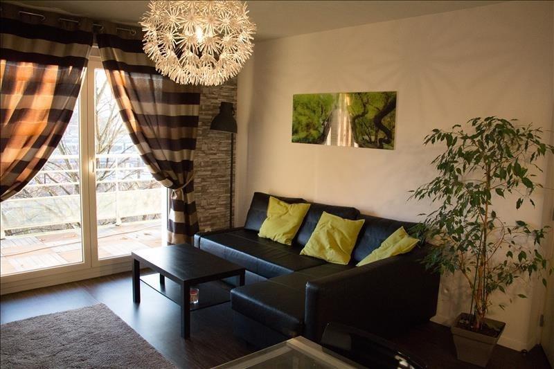 Sale apartment Rouen 155085€ - Picture 3