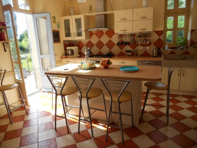 Vente maison / villa Bletterans 389000€ - Photo 6