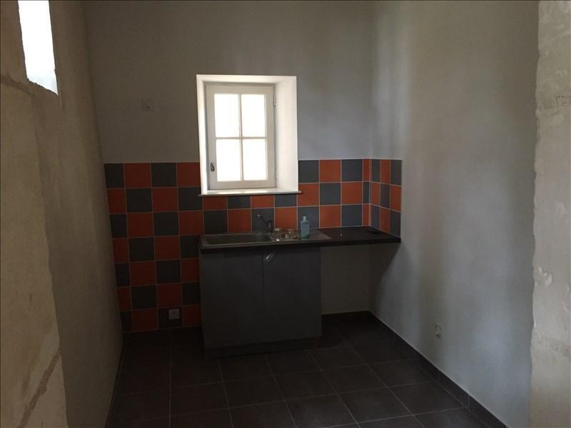Location maison / villa St benoit 850€ CC - Photo 4