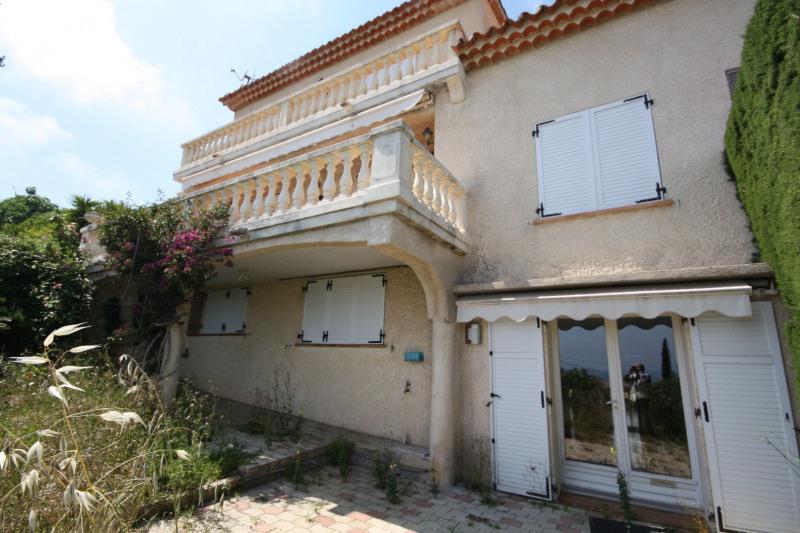 Vente maison / villa Golfe-juan 885000€ - Photo 14
