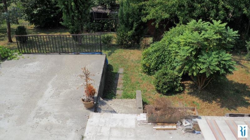 Vente maison / villa Notre dame de bondeville 205000€ - Photo 9