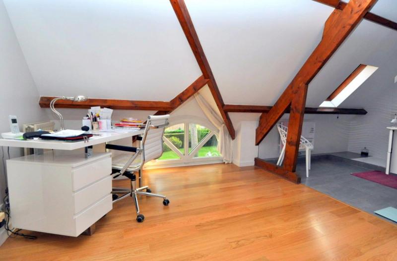 Vente maison / villa Forges les bains 540000€ - Photo 12