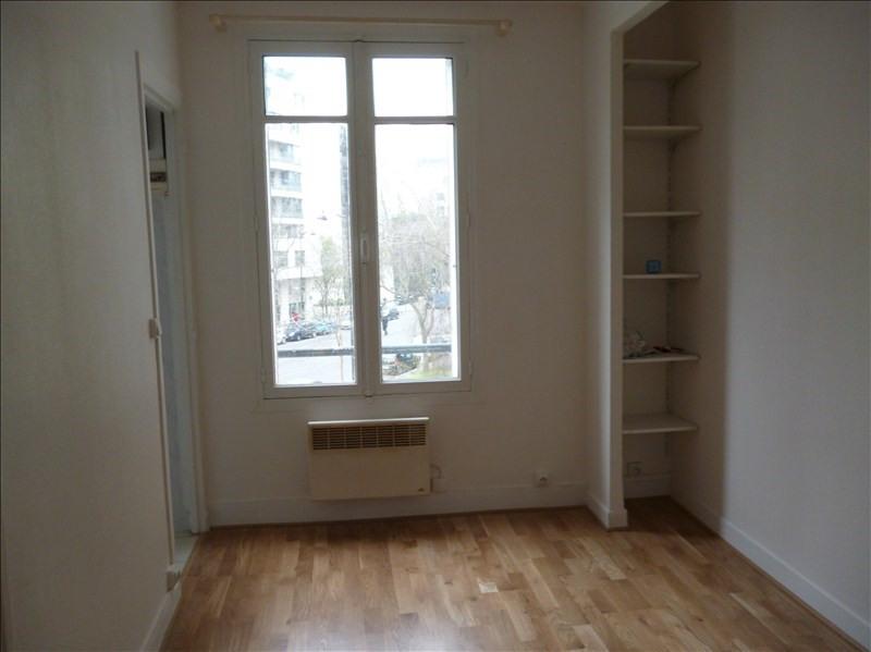 Alquiler  apartamento Paris 15ème 800€ CC - Fotografía 4