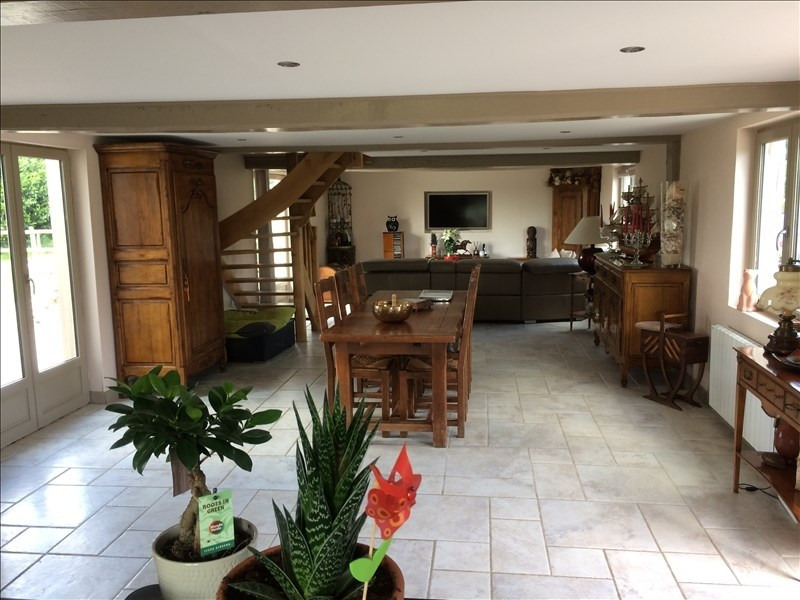 Vente maison / villa Cormeilles 404 000€ - Photo 2