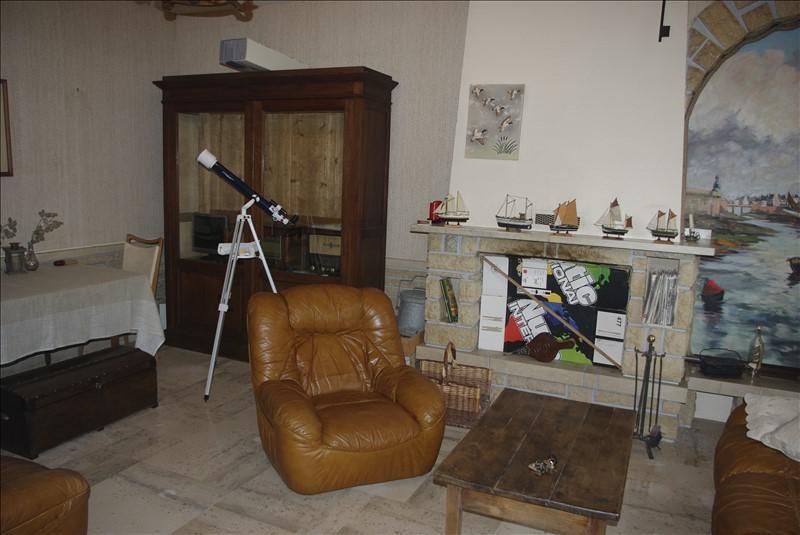 Sale house / villa Toucy 124960€ - Picture 4