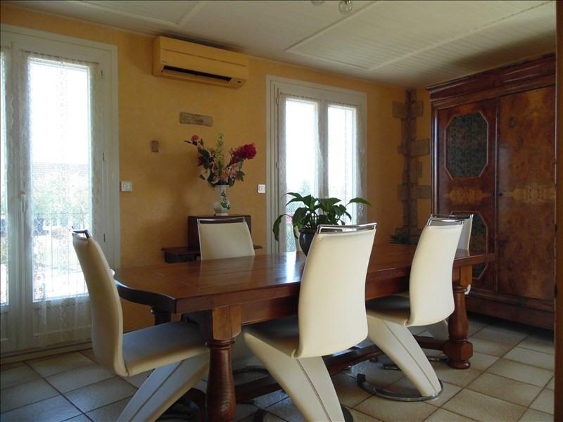 Vente maison / villa Lusigny 149800€ - Photo 2