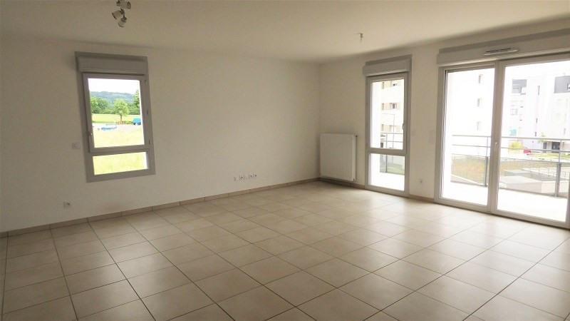 Alquiler  apartamento Gex 1603€ CC - Fotografía 5