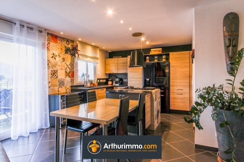 Vente maison / villa Les avenieres 220000€ - Photo 4