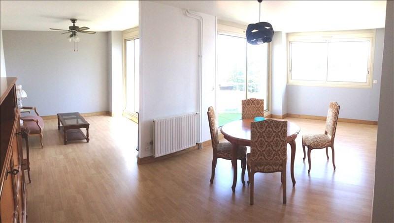 Vente appartement La roche sur yon 108500€ - Photo 1