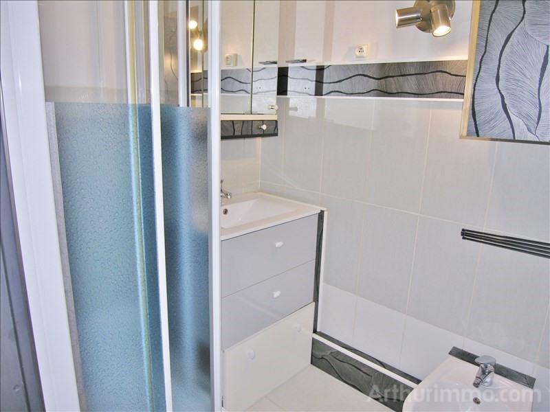 Vente appartement Vallauris 158000€ - Photo 5