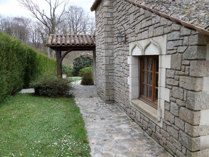 Vente maison / villa Champnetery 155000€ - Photo 3