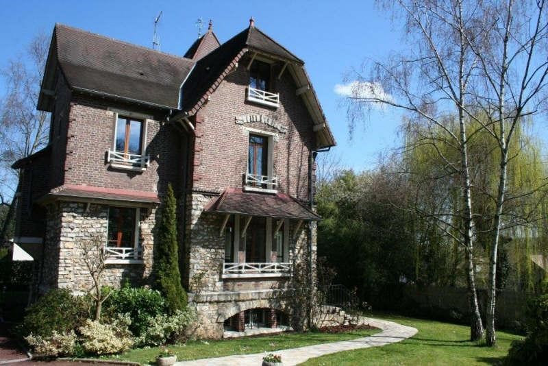 Vente maison / villa Piscop 730 000€ - Photo 1