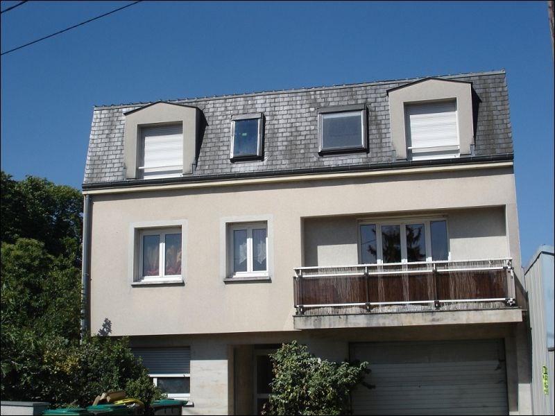 Rental apartment Draveil 384€ CC - Picture 3