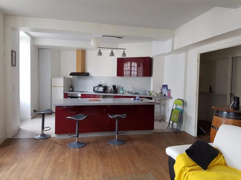 Produit d'investissement appartement Salies de bearn 85000€ - Photo 1