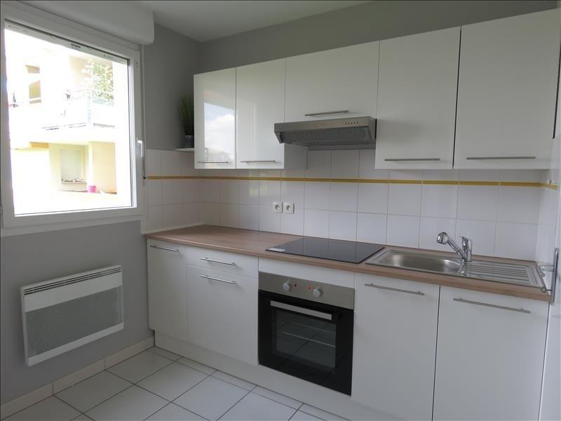 Sale apartment St lys 88000€ - Picture 1