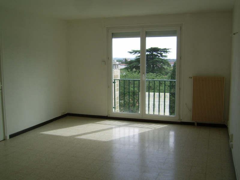 Verkoop  appartement Nimes 81000€ - Foto 2