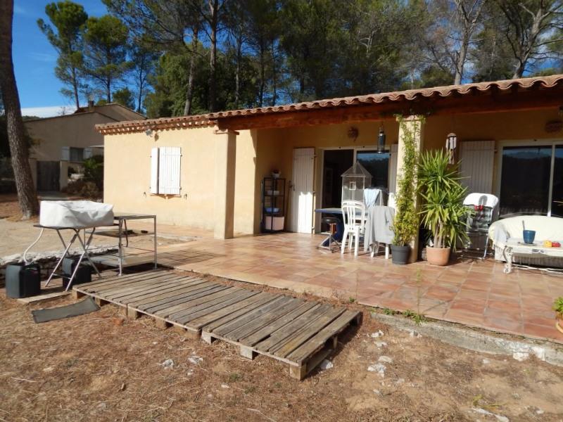 Sale house / villa Salernes 273700€ - Picture 4