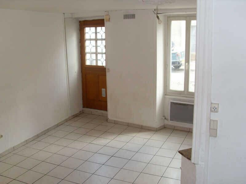 Sale building Angoulême 72 000€ - Picture 2