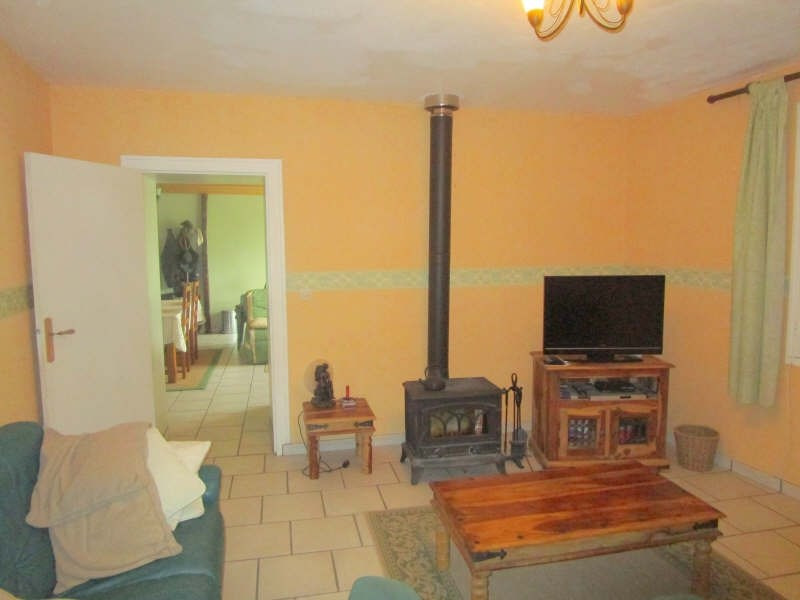 Sale house / villa Aumagne 97 200€ - Picture 4