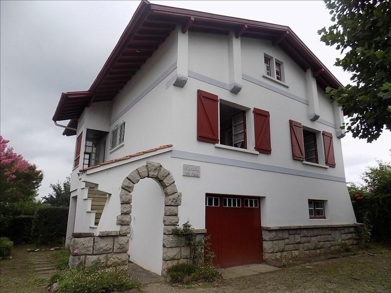 Sale house / villa St pee sur nivelle 285000€ - Picture 1
