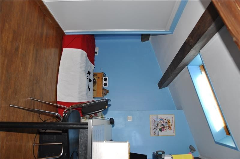 Vente maison / villa Jarnioux 245000€ - Photo 7