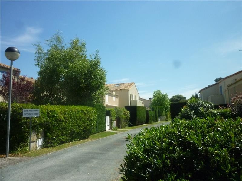 Vente appartement Dolus d oleron 90 100€ - Photo 1