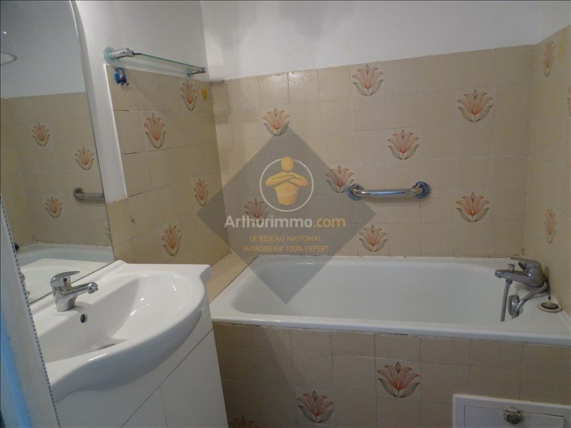 Investment property apartment Sete 53 500€ - Picture 4