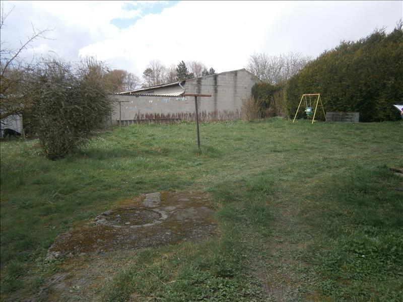 Vente maison / villa Peronne 118000€ - Photo 2