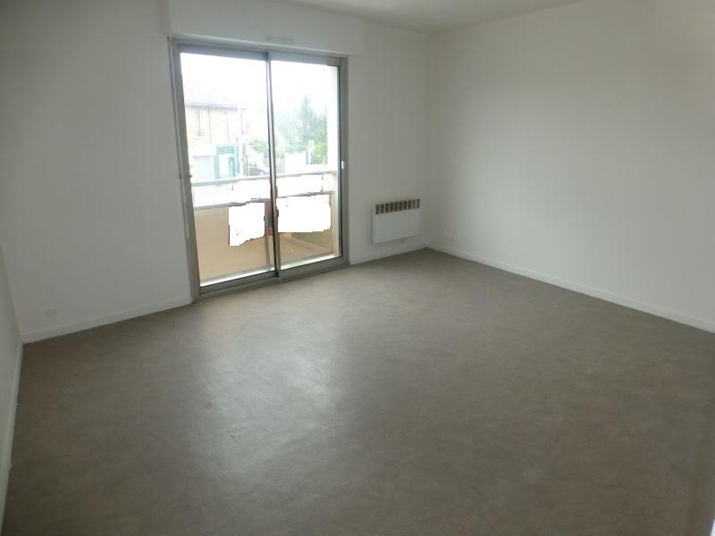 Vente appartement Mitry mory 108 000€ - Photo 1