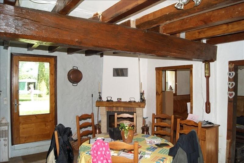 Vente maison / villa St fargeau 55000€ - Photo 3