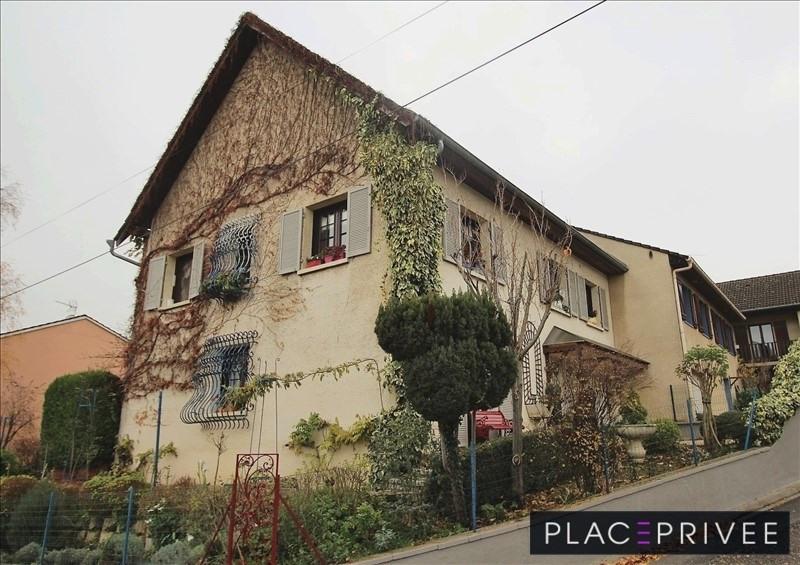 Sale house / villa Maxeville 370000€ - Picture 3