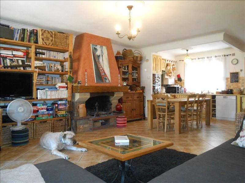 Revenda casa Biot 375000€ - Fotografia 3