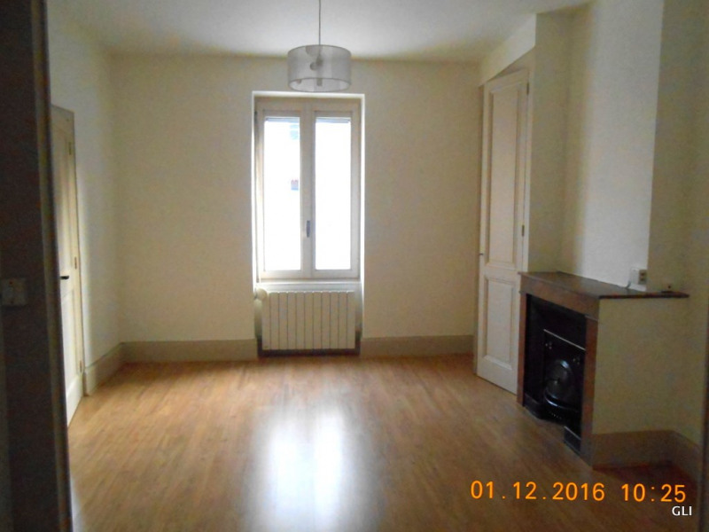 Rental apartment Villeurbanne 550€ CC - Picture 7
