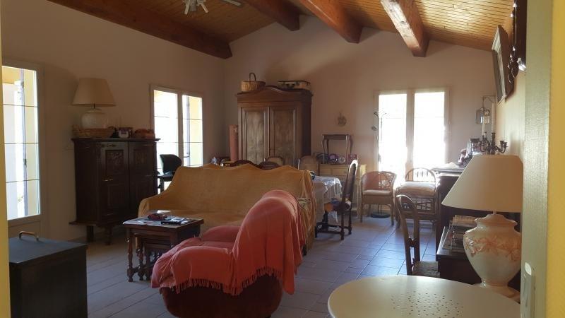 Vente maison / villa Callas 357000€ - Photo 7