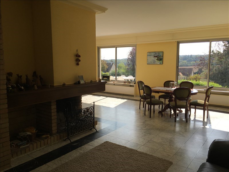 Vente de prestige maison / villa Chambourcy 1245000€ - Photo 3