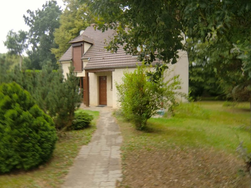 Sale house / villa Chaumont en vexin 237000€ - Picture 3
