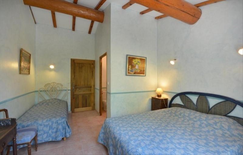 Vente maison / villa Mormoiron 422000€ - Photo 6
