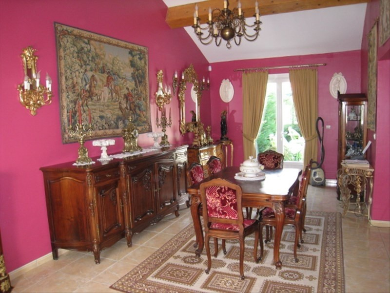 Vente maison / villa Carcassonne 199000€ - Photo 3