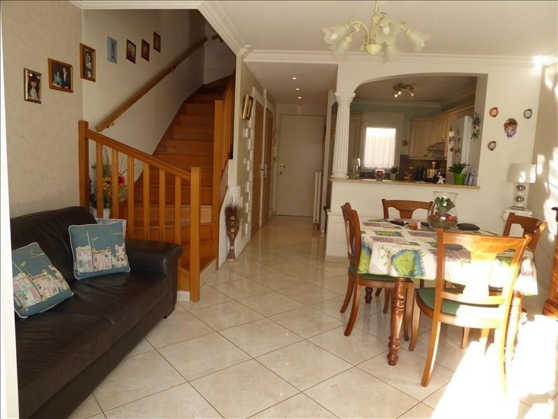 Sale apartment Villeurbanne 270000€ - Picture 3