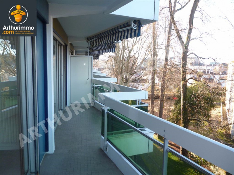 Sale apartment Pau 70 990€ - Picture 7