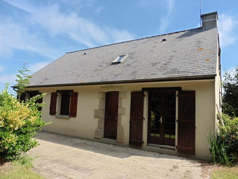 Vente maison / villa Gratot 149000€ - Photo 3