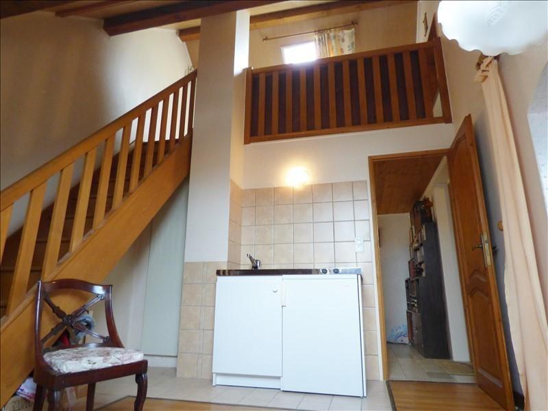 Sale house / villa Mouxy 325000€ - Picture 8