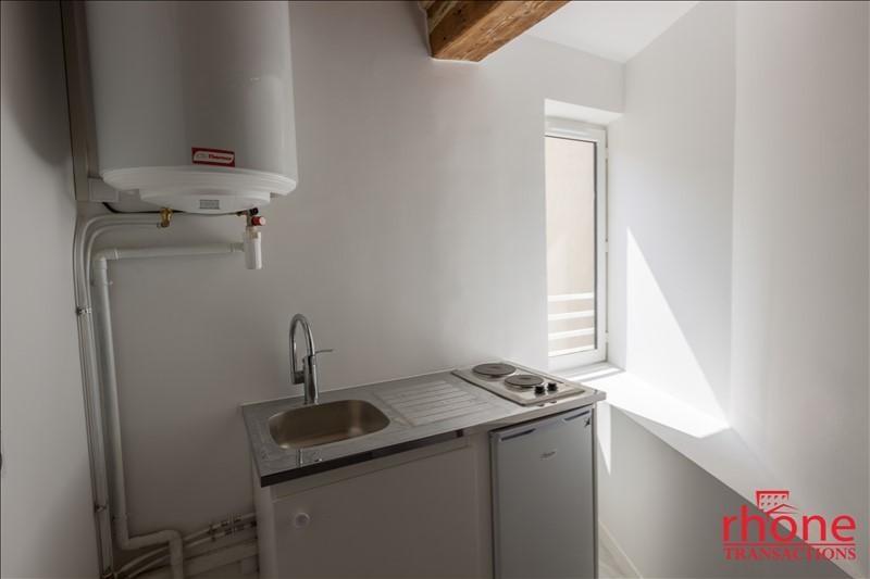 Produit d'investissement appartement Lyon 4ème 137000€ - Photo 3